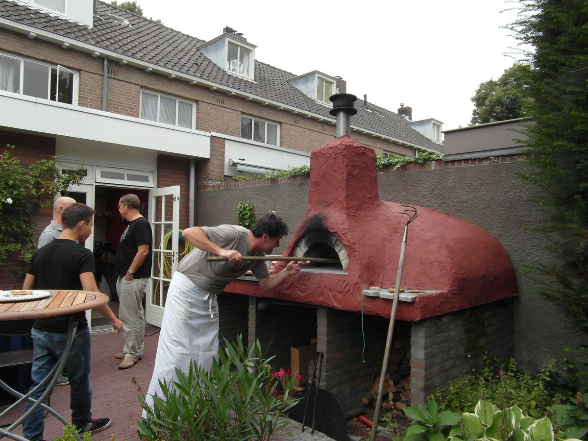 Barbeque 2013